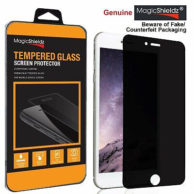 Anti-Spy Peeping Privacy Tempered Glass Screen Protector for Apple iPhone 7