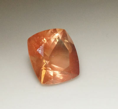 Oregon Sunstone, 2.48 cts, 9x8 mms