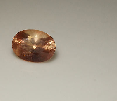 Oregon Sunstone, 8x6 mms