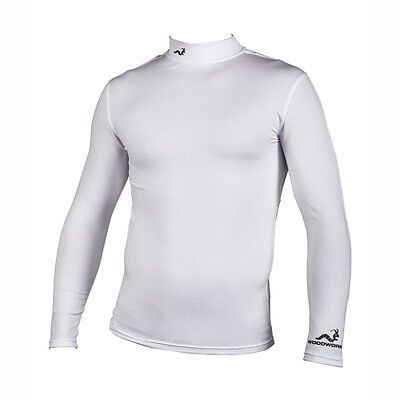Woodworm Golf 'basetech' Summer Base Layer Buy One Get One Free
