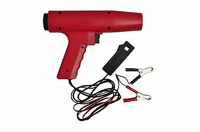 New Xenon Engine Timing Light 12V Ignition System Inductive Car Garage Auto Tool