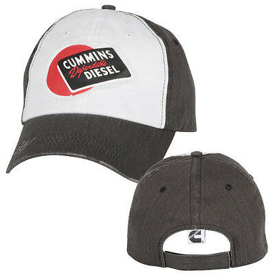 Cummins baseball hat cap Dodge truck base cummings trucker semi red ball  diesel f5d589c8e4ee