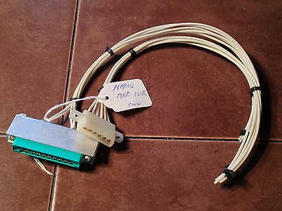 68ee86e500f0 NARCO MBT CONNECTOR with wires -  63.63