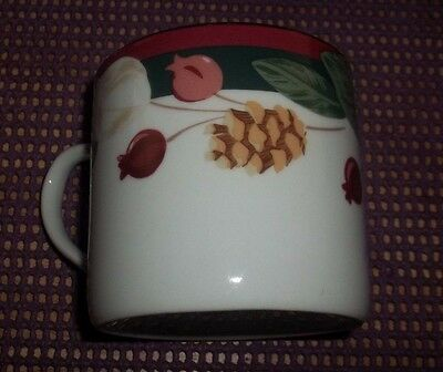 Tienshan Magnolia Fine China Cup Only