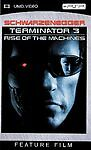 Sony PSP Terminator 3 - Rise of the Machines [UMD VideoGames
