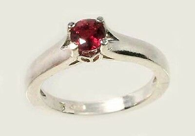 """19thC Antique ½ct Spinel Medieval Mughal Tamerlane's """"Timur Ruby"""" Peacock Throne"""