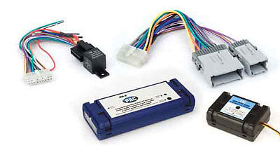 PAC OS-2C OnStar® Radio Replacement Interface for Select GM Vehicles w/out Bose
