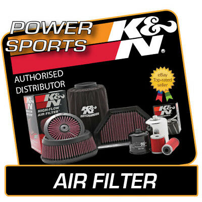 KA-1111 K&N High Flow Air Filter fits KAWASAKI VERSYS 1000 1000 2012