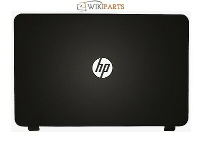 """NEW GENUINE HP-Compaq 15-R111NA 15.6"""" LAPTOP LCD BACK COVER TOP LID BLACK COLOR"""