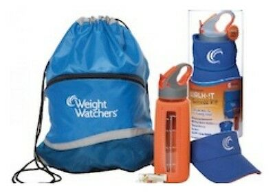 Weight Watchers Walk It Success Kit *new*