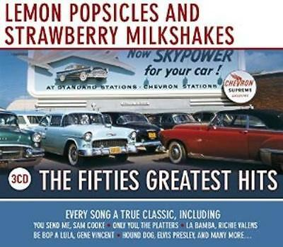 Various 50s Greatest Hits CD ***NEW***