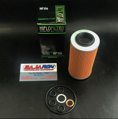 2014/15/16/17 Can-Am Spyder Oil Filter Kit SM6-SE6 1330 ACE All RT & F3 Models
