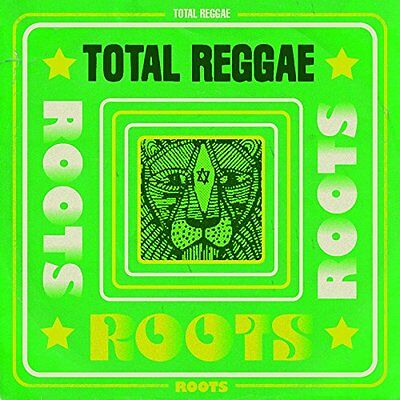Total Reggae: Roots - New Vinyl Lp