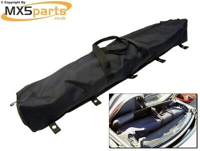 MX5 Parcel Shelf Bootbag Storage Luggage Bag Mazda MX-5 Mk1 Mk2 Mk2.5 1989>2005