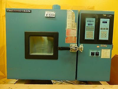 Thermotron Industries S1.2 Benchtop Environmental Chamber Used Tested Working