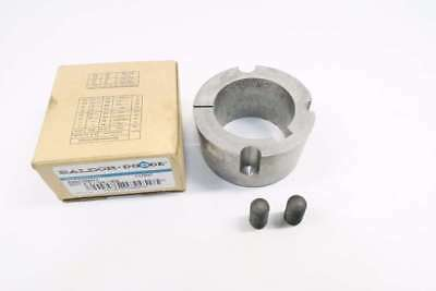 New Dodge 117097 2517 2-1/4 In Taper-Lock Bushing D544752