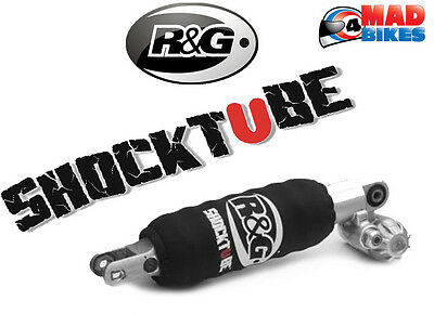 R&G Shocktube rear shock protective cover for KTM 1290 SuperDuke R 2014,15,16