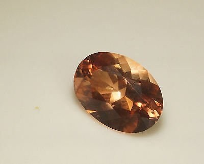 Oregon Sunstone, 11 x 8  mms