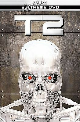 Terminator 2: Judgment Day (Widescreen) DVD