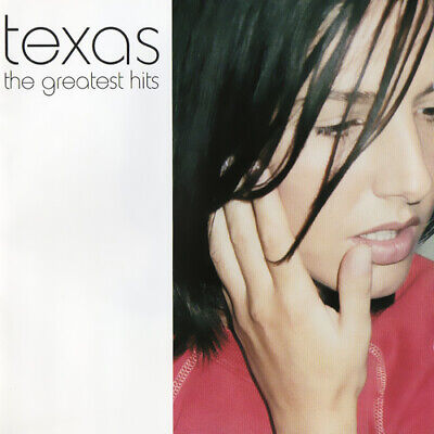 Texas : Greatest Hits CD (2000) Value Guaranteed from eBay's biggest seller!