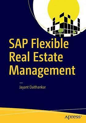 Sap Flexible Real Estate Management by Jayant Daithankar (English) Paperback Boo