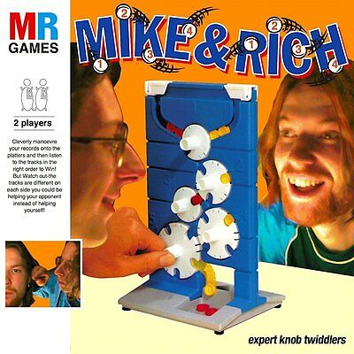 Mike & Rich ( Aphex Twin ) - Expert Bouton Twiddlers (3LP Vinyle Réédition)