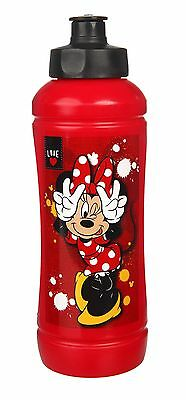 Disney Minnie Mouse Sportflasche Trinkflasche bottle 425 ml (10)