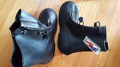 SERVUS by HONEYWELL Overboots Size M(9-10) 1 Pair NEW