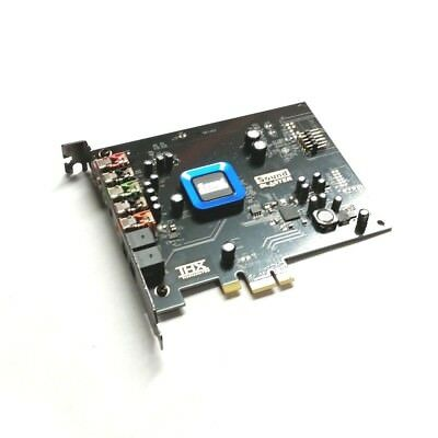 Dell 0DR8F 00DR8F Creative Labs Sound Blaster SB1350 Recon3D 5.1 THX Sound Card