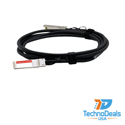 Cisco ORIGINAL SFP-H10GB-CU3M 3 Meter Twinax 10GB Kabel