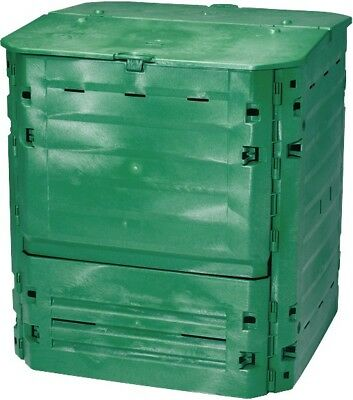 """Thermal Garden Composter """" Thermo-King """" 600 litres Weatherproof"""