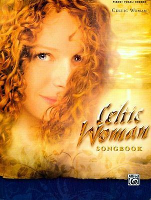 Celtic Woman Piano Guitar Chord Sheet Music Song Book