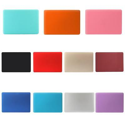"""Hard Case Shell+Keyboard Cover for Apple Macbook Air Pro Retina 11"""" 12"""" 13"""" 15"""""""