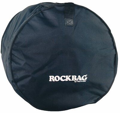 Rockbag Bass Drum Bag 22''x18'' - RB22484B - Student Line