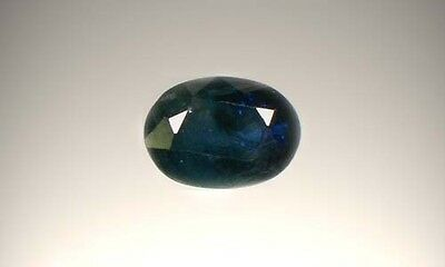 19thC Antique 1ct Sapphire Medieval Gem Pope Innocent III Sack of Constantinople