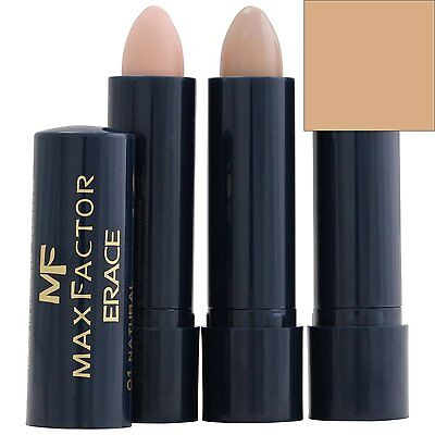 MAX FACTOR Erace Cover Concealer Stick choose your shade