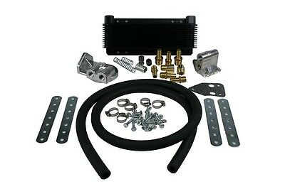 Oil Cooler Lubrication Cooling Part Kit For VW Beetle Type 1 15 1949-2003