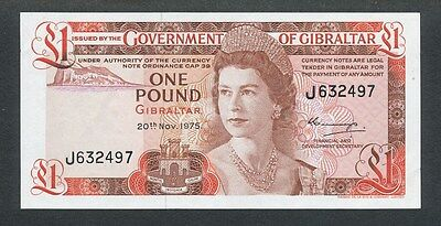 Gibraltar One 1 Pound Pick 20a AU