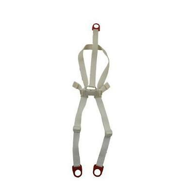 Fisher Price Rainforest High Chair Replacement Harness Seat Belt Restraint New