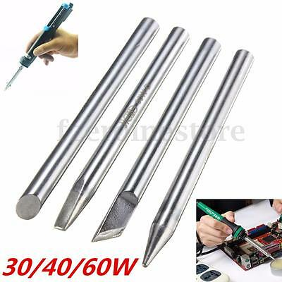 30/40/60W Replaceable Electric Solder Soldering Iron Tips For Hakko Station