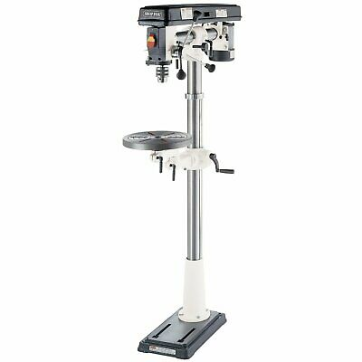 Shop Fox W1670 1/2 HP Floor Radial Drill Press
