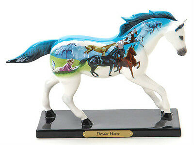 Trail of Painted Ponies DREAM HORSE FIGURINE Westland, New In Box, 1st Edition