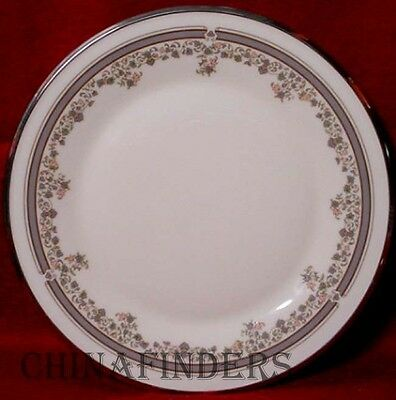 """LENOX china LACE POINT pattern DINNER PLATE - 10-3/4"""""""