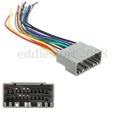 dodge jeep reverse wiring harness car stereo install plug into car stereo radio female wiring harness cable plug for dodge jeep chrysler new