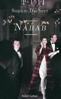 Nabab Dacbert  Sophie Occasion Livre
