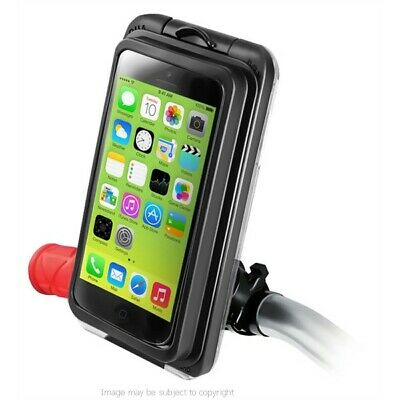 RAM AQUA BOX AQ7 & RAM EZ-ON/OFF Bicycle Mount for the iPhone 5 5S SE