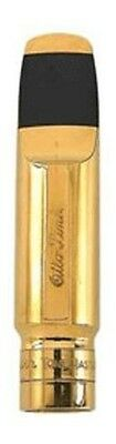 Otto Link Soprano Saxophone Mouthpiece Gold Plated 7*