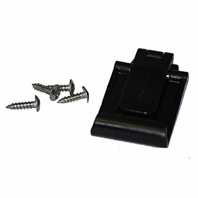 Cambro H05021 Plastic Latch Kit w/ 4 Screws for Camcarrier New