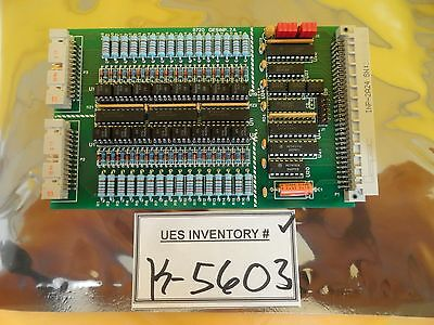Gespac GESINP_2A DIG IN PCB Card INP-2424 ASM 03-322710A02 Epsilon 3000 Used