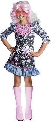 Monster High Viperine Gorgon Child Girl's Costume - Multiple Sizes Available